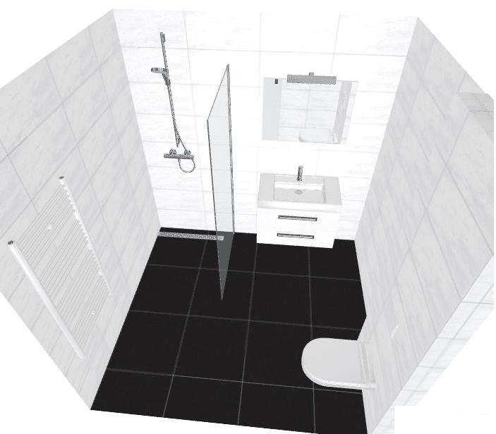 Vonder | Tegels en Sanitair